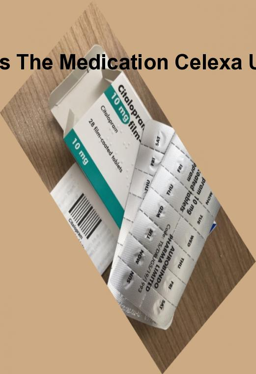 Citalopram uses other than depression orders