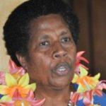 Ms Merilyn Tahi