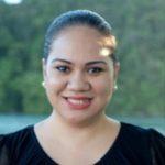 Ms Natalia Palu Latu