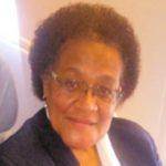 Reverend Sereima Lomaloma