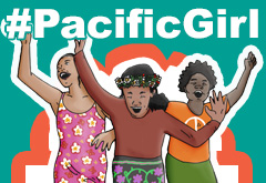 Pacific Girl